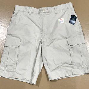 NWT Men's Faded Glory Cargo Shorts